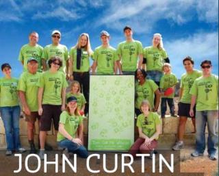 John Curtin Weekend
